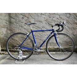 Seven Cycles Axiom Steel Road Bike 49cm