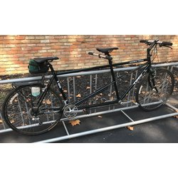 Misc vendor USED TREK T100 TANDEM 58/53