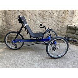 TerraTrike Terra Trike Rover