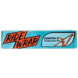 RideWrap Essential Extra Thick Protection Kit - MTB (Gloss)