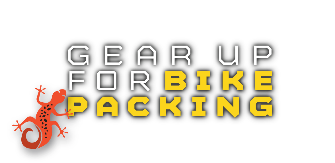 Gear Up for Bike Packing