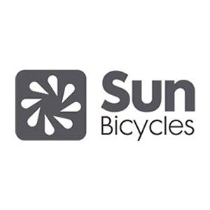 Sun e-bikes at Red Newt Bikes