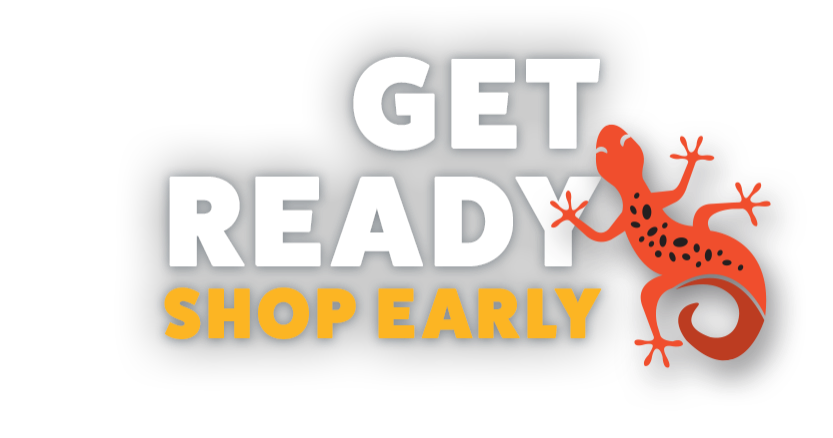 Get Ready - Shop Early for Holiday Bike Gifts