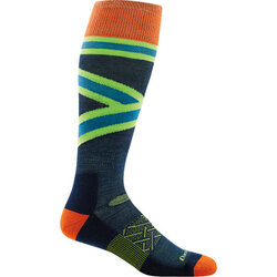 Darn Tough RUMBLE OTC MENS SKI SOCK MIDWEIGHT WITH CUSHION