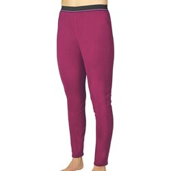Hot Chillis Pepper Bi-Ply Performance Baselayer Bottom - Women's