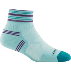 Darn Tough Vertex 1/4 Ultra-Light Cushion Women's Sock