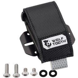 Wolf Tooth Components B-RAD Medium Strap and Accessory Mount