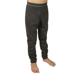Hot Chillis Pepper Bi-Ply Performance Baselayer Bottom - Youth