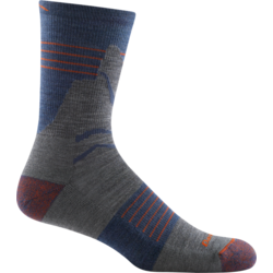 Darn Tough Pinnacle Micro Crew Lightweight Cushion Sock