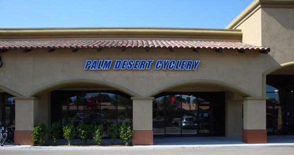 Palm Desert Cyclery
