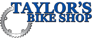 Taylor's Bike Shop Home Page