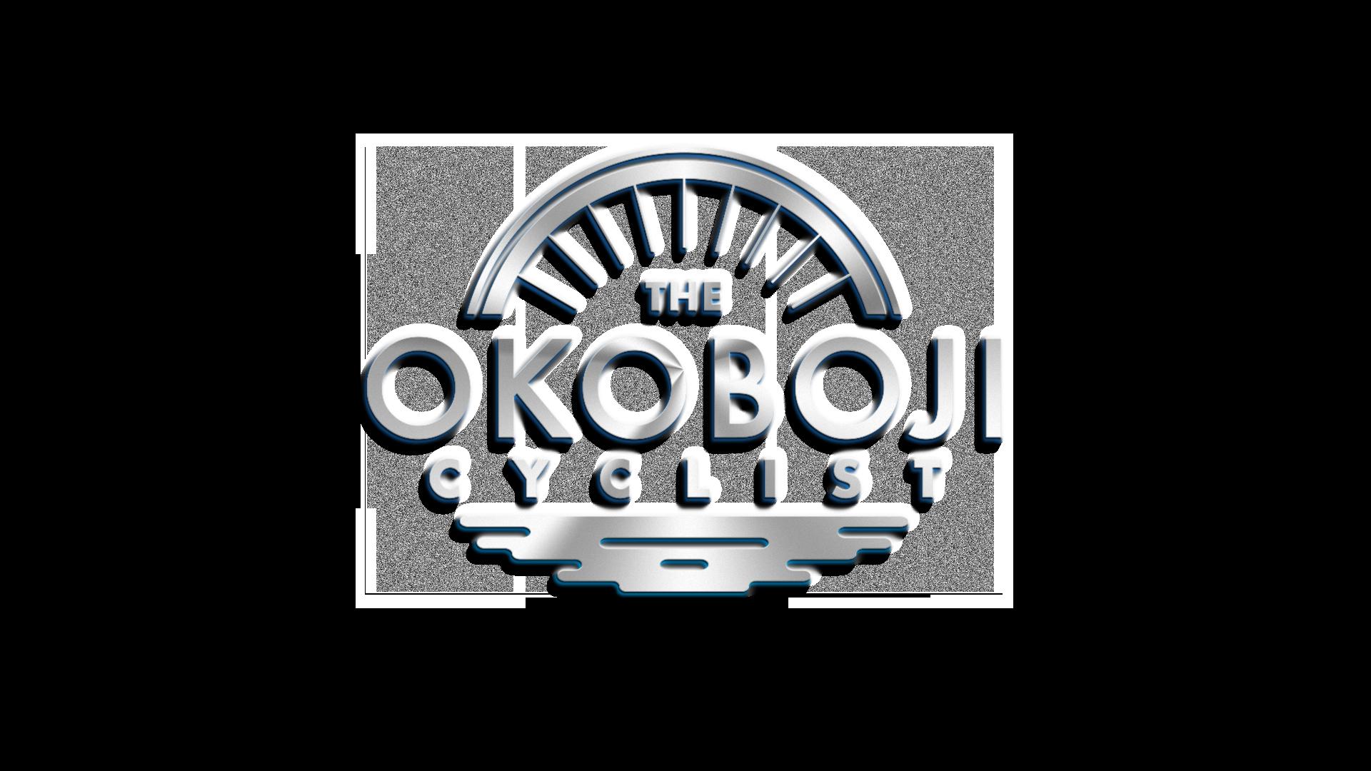 The Okoboji Cyclist Home Page