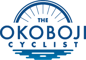The Okoboji Cyclist Home Page