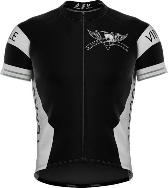 Vintage Cycle Women's Vintage Cycle Jersey