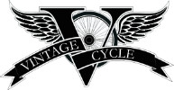 Vintage Cycle Home Page
