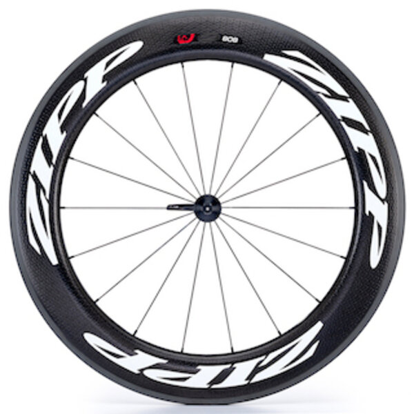 Zipp 808 NSW Clincher Carbon Rim Brake wheelset