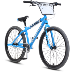 SE Bikes SE Block Flyer 2020