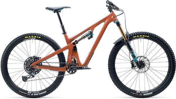 Yeti Cycles SB130 T2 LR