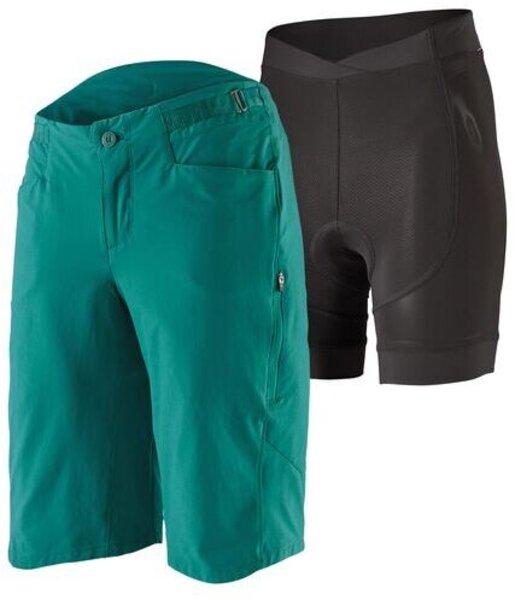 Patagonia Women's Dirt Craft Bike Shorts