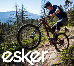 esker bikes