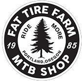 Fat Tire Farm Portland Home Page