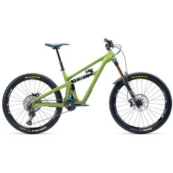 Yeti Cycles SB165 C1 Factory