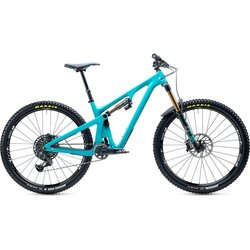 Yeti Cycles SB130 C LR AXS Factory