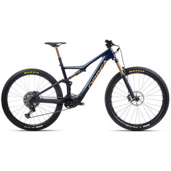 Orbea Rise M-LTD Special Edition