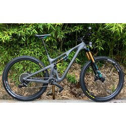 Yeti Cycles SB130 T LR (DEMO)