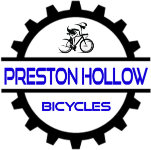 Preston Hollow Bicycles Home Page