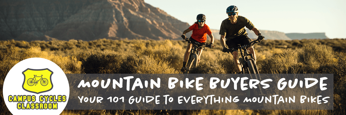 4d1269dc210 Are you looking to get off the beaten path or just pedal around the  neighborhood? There's no better vehicle than a mountain bike to tackle a  variety of ...