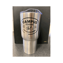Campus Cycles Campus Cycles Coffee Mug