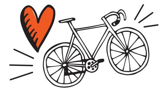 Kids' Bike Trade Up