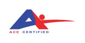 American Council on Exercise Certified Logo