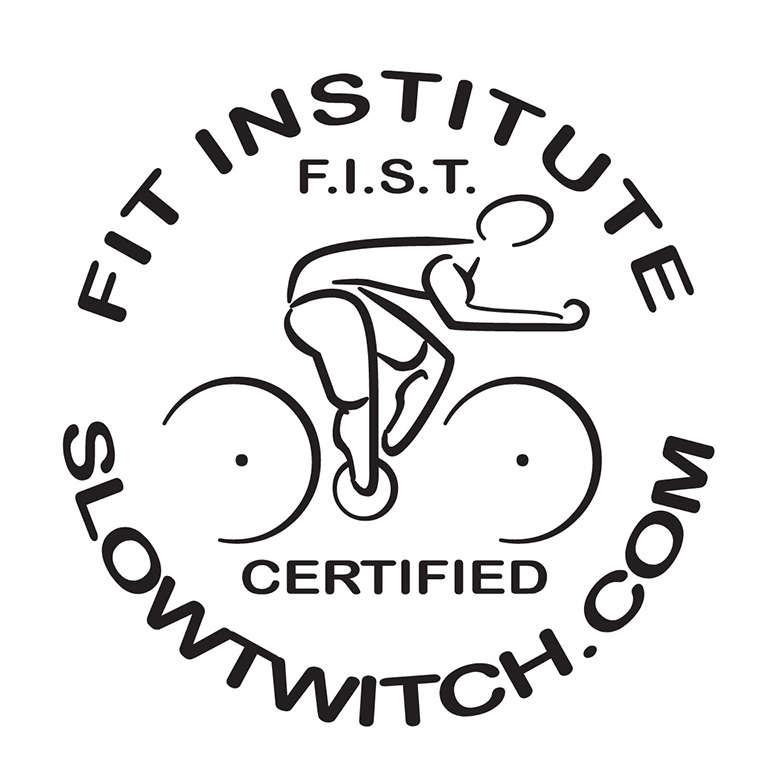 FIST Certified Logo