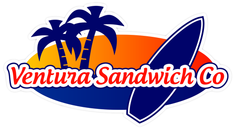 Ventura Sandwich Company Logo