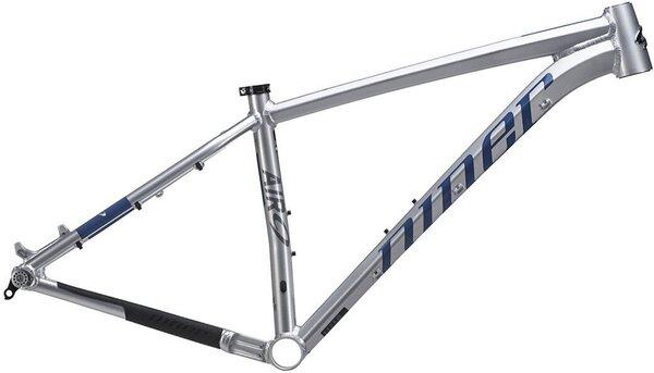 Niner Air 9 Frame Only Silver/Blue