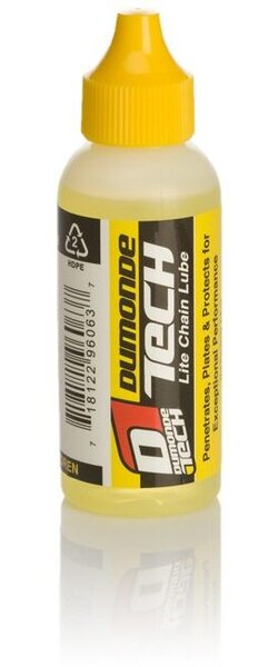 Dumonde Tech Bicycle Chain Lubricant