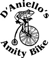 D'Aniello's Amity Bicycles Home Page