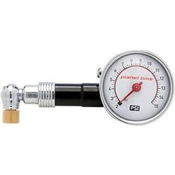 Planet Bike Fat Max 15 Tire Gauge