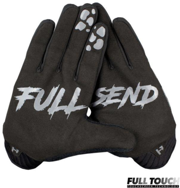 Handup Cold Weather Gloves