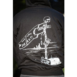 Back Alley Bikes 2020 LTD Hoodie