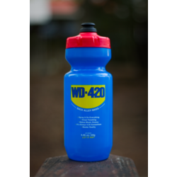 Back Alley Bikes WD-420 Water Bottle