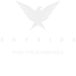 Skyride - Push the Boundaries