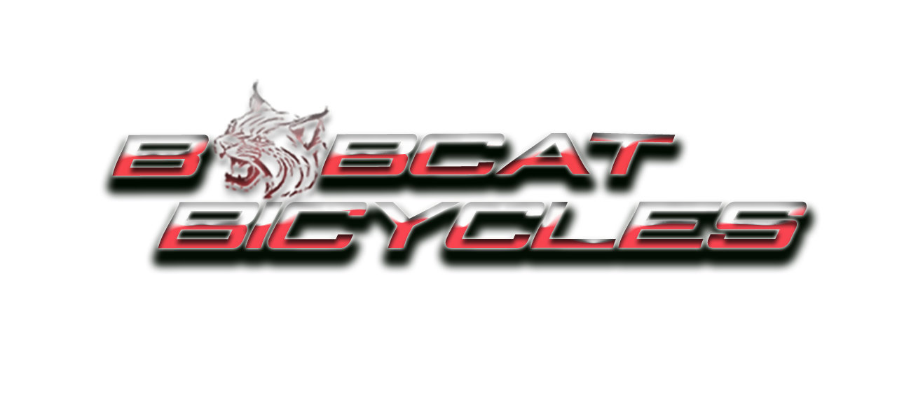 Bobcat Bicycles Home Page