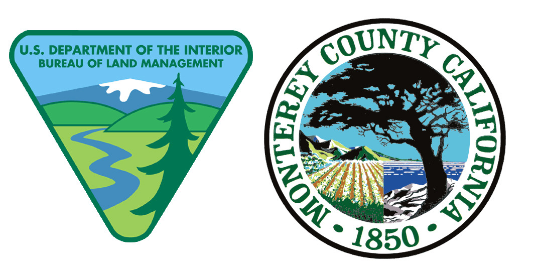 BNM and County Logo