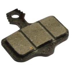 Ultracycle Disc Brake Pads Organic Semi Metallic Steel Plate