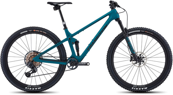 Transition Spur Mountain Bike