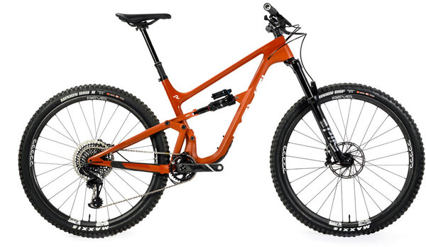 Revel Bikes Rascal 29er