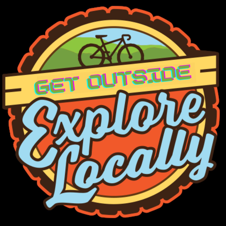This Summer Explore Locally